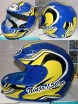 custom-helm-ronita