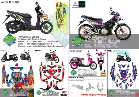 striping motor katalog 2
