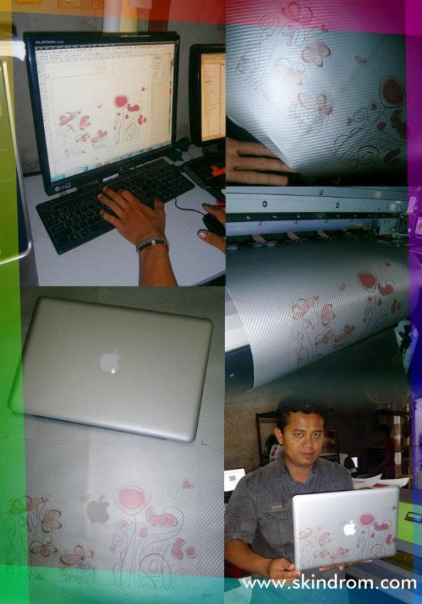skin laptop macbook