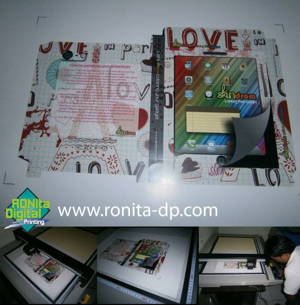 mesin pond digital ronita dp