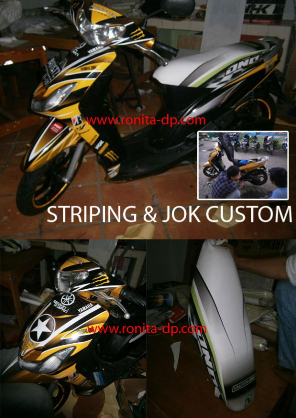 striping-motor-custom
