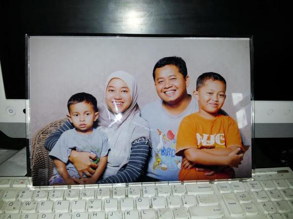 layanan photo di acrylic ronita digital printing