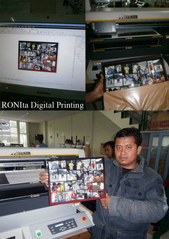cetak photo acrylic ronita dp