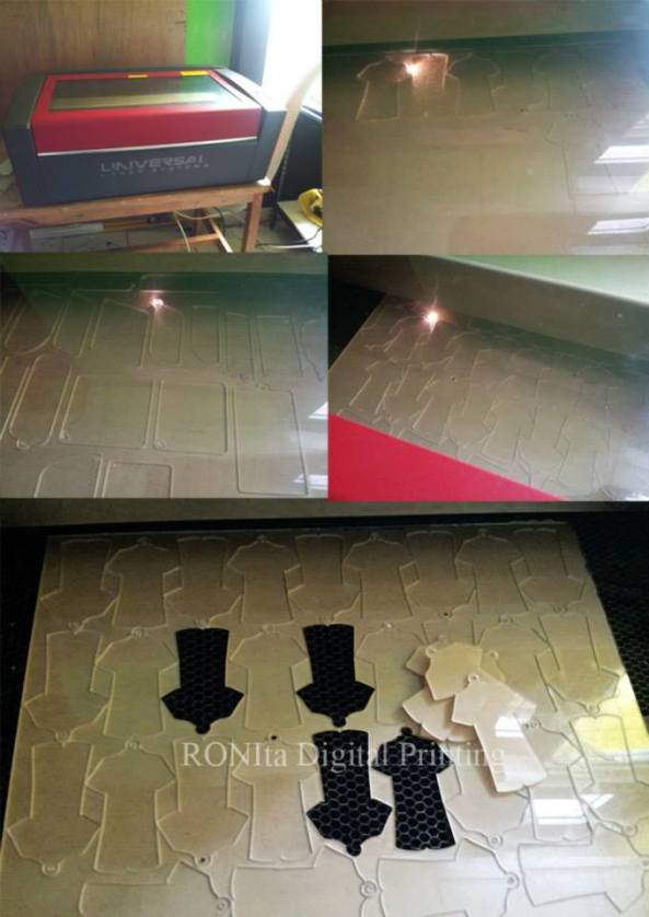 mesin cutting laser ronita dp