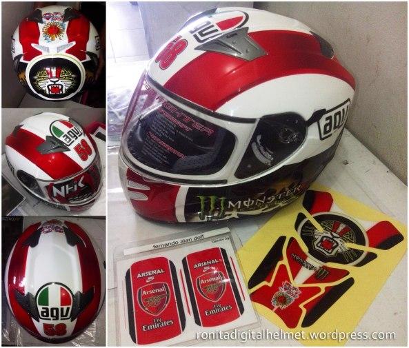 helm digital