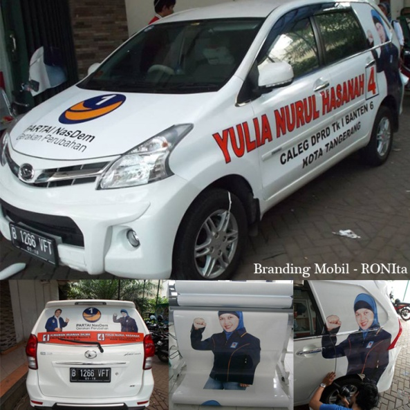 branding-mobil-kampanye-ronita
