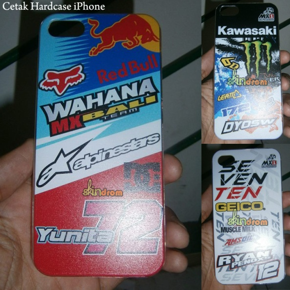 cetak-hardcase-iPhone