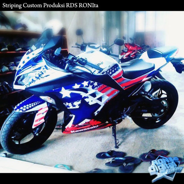 striping-custom-ninja-fi-250-semarang-ronita