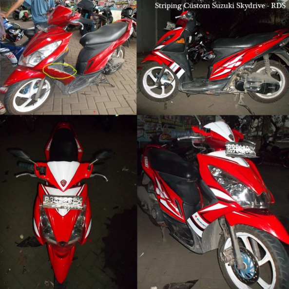 striping-custom-suzuki-skydrive