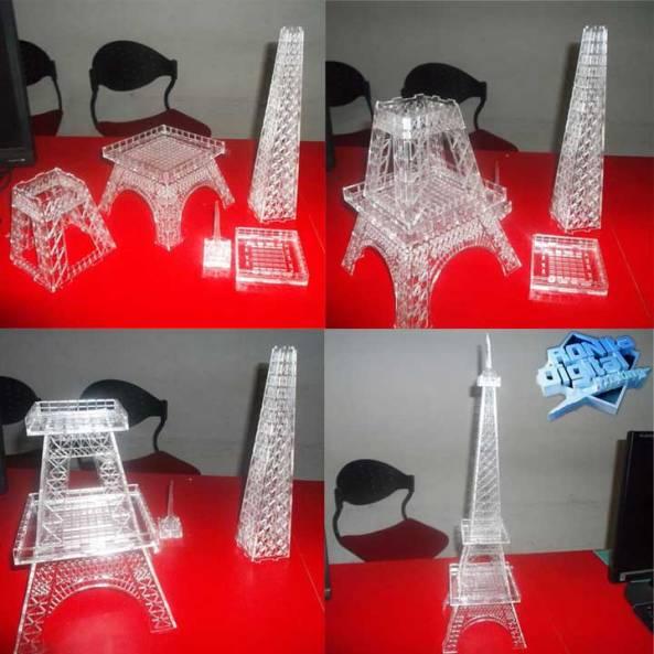 miniatur-menara-eifel