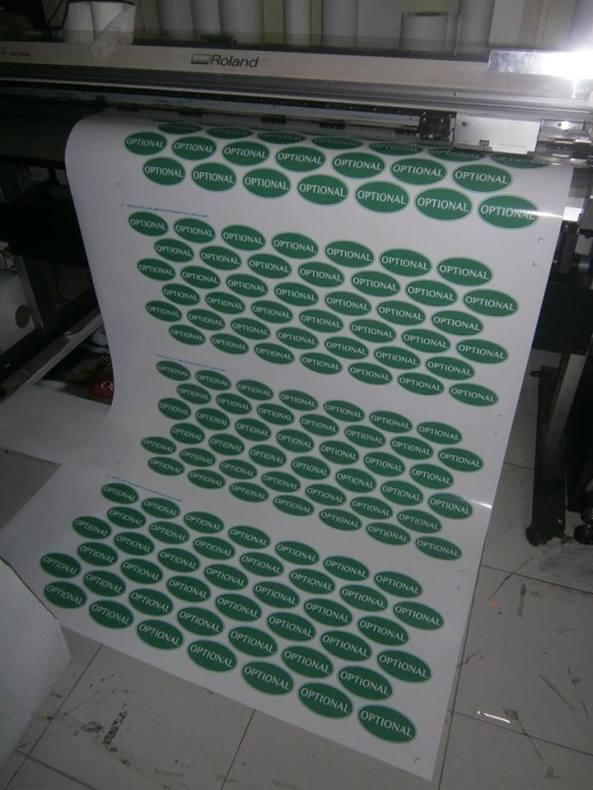 sticker ronita 2