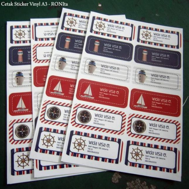 sticker-vinyl-A3-produksi-RONIta-DIgital-Printing