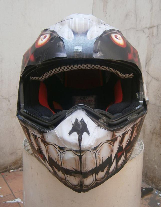 helm sangar 3