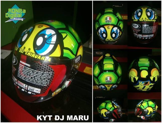 KYT DJ Maru