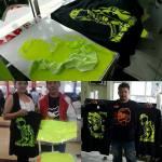 Fluorescent T-Shirt