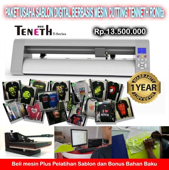 Tenneth-Paket