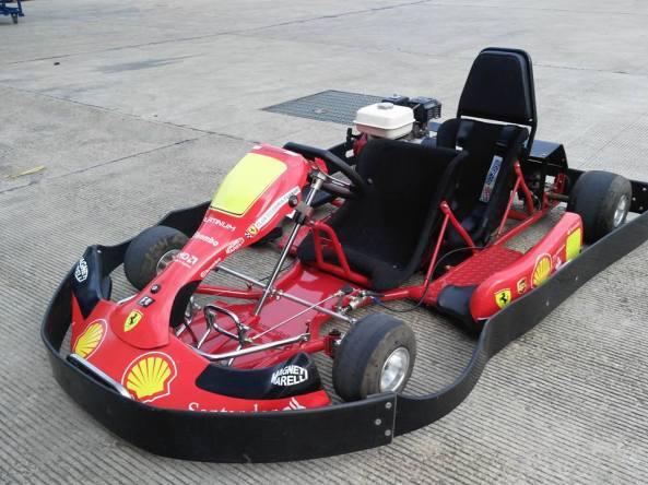 Go Kart 2