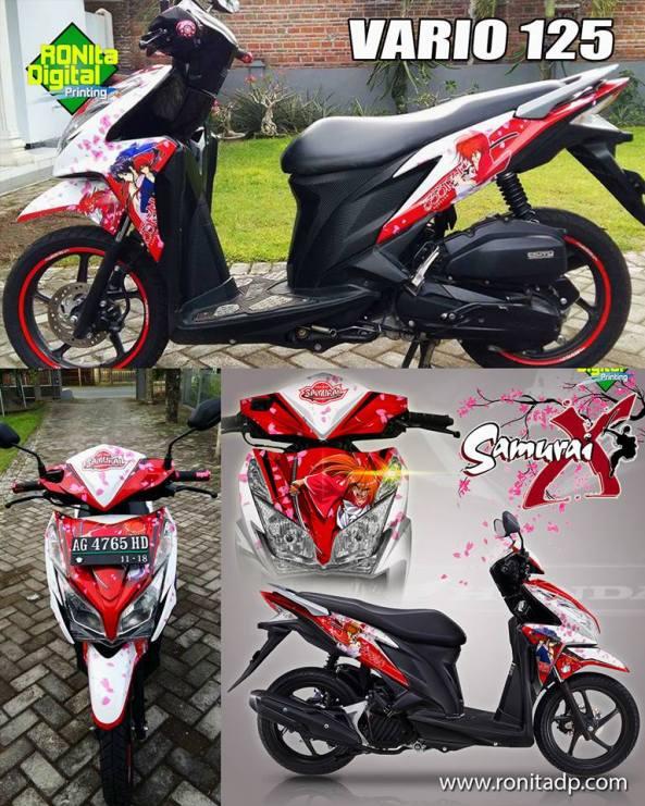 stiker-decal-striping-motor-fullbody-honda-vario-kenshin-ronita